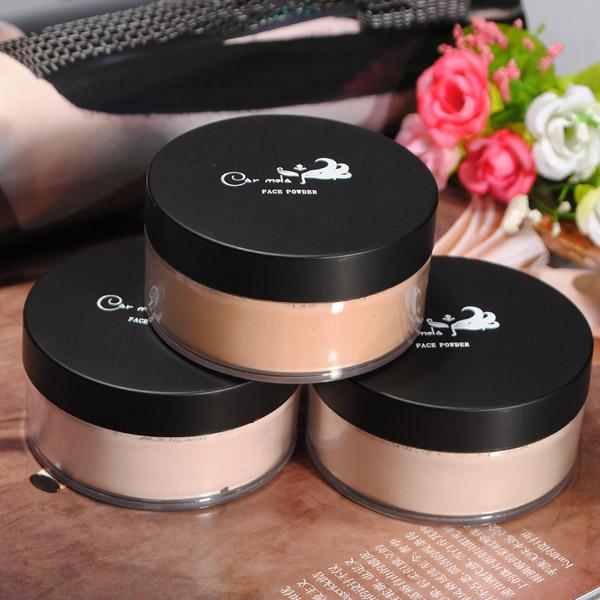 Car Mala Extreme Close Skin Minerals Calm Makeup Powder Makeup