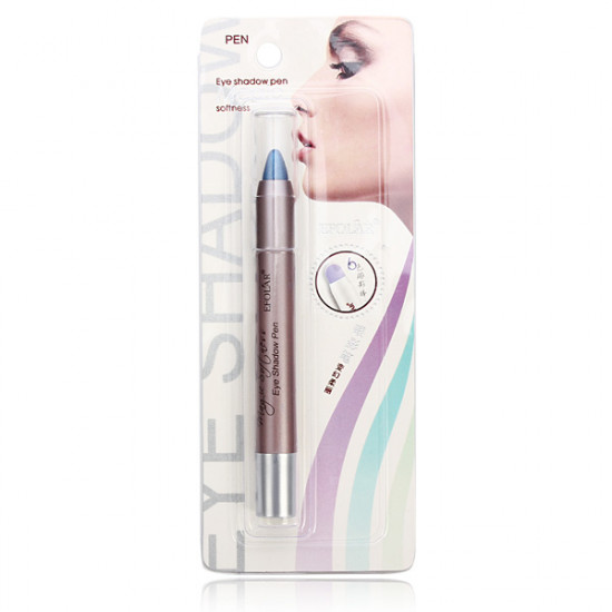 Cosmetic Waterproof Eyeshadow Pen Eyeliner Eyebrow Pencil 2021