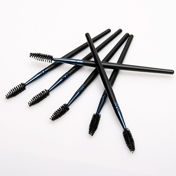 Disposable Mascara Eyelashes Brushes Wand Applicator Makeup