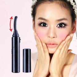 Electric Double-sided Eyelash Curler