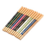 Eyeshadow Eyeliner Pencil Set Makeup