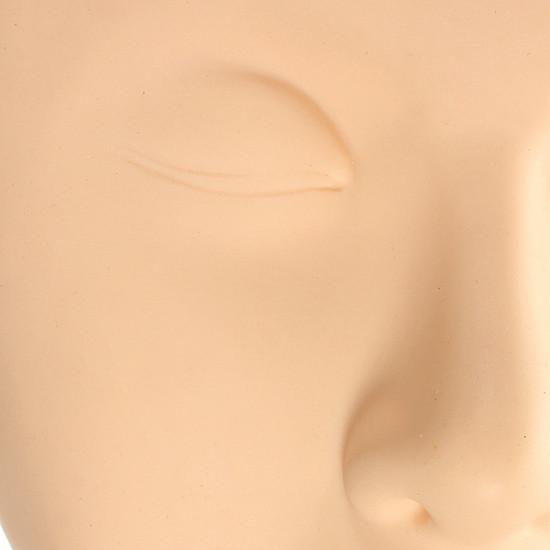 Face Eyelash Makeup Training Mannequin Head 2021