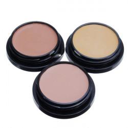 Foundation Cream Concealer Face Makeup Compact Concealer
