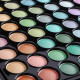 MSQ 88 Colors Makeup Cosmetic Shimmer Eyeshadow Palette 2021