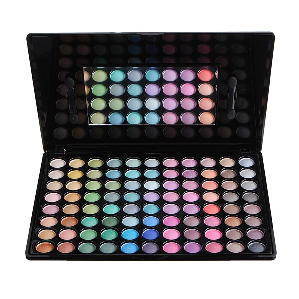 MSQ 88 Colors Makeup Cosmetic Shimmer Eyeshadow Palette Makeup