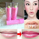 Magic Changing Color Lip Cream Lipstick Fruity Smell Waterproof Makeup