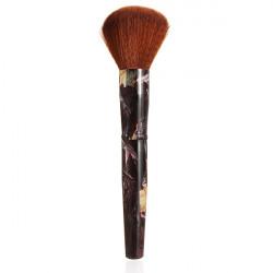 Makeup Cosmetic Fiber Blush Face Powder Foundation Blusher Brush
