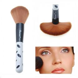 Makeup Cosmetic Powder Foundation Blush Brush Tool