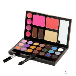 Makeup Eyeshadow Blush Palette