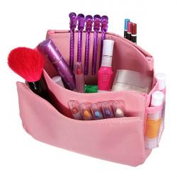 Makeup Insert Handbag Pouch