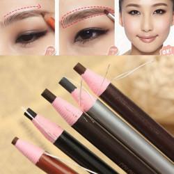 Peeling Makeup Cosmetic Eyebrow Eyeliner Eye Shadow Pencil Pen