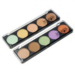 Portable Face Makeup Concealer Cream Palettes