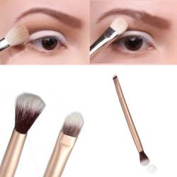 Pro Eye Makeup Eyeshadow Double-Ended Brush Pen