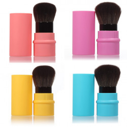 Pro Scalable Stipple Powder Foundation Blush Makeup Cosmetic Brush