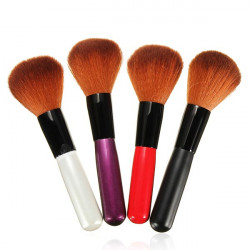 Professional Foundation Face Powder Makeup Cosmetic Blusher Brush