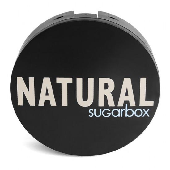 Sugarbox Mixed Color Makeup Bronzing Pressed Powder Bronzer