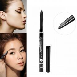 Waterproof Automatic Eyeliner Pen Long Lasting Eyebrow Pencil