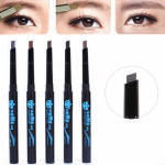 Waterproof Automatic Rotation Long-lasting Eyebrow Pencil Makeup