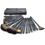 make up for you 24pcs Professional Cosmetic Makeup Brushes Set Kit Makeup