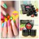 12 Colors Phototherapy Soak Off Sweet Sugar Nail Gel Set 2021