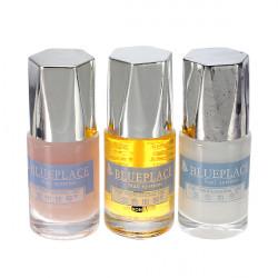 3pcs Nail Art Base Coat Oil Gloss Oil Softener Nourish Oil Nail Care