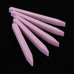 5Pcs Nail Art Design Grit Stone Sanding File Pedicure Tool