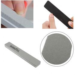 Double Sided Manicure Sponge Nail Buffer Block File Shiner