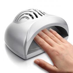 Mini Hand Finger Toe Polish Nail Dryer Blower Fan