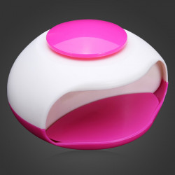 Mini Nail Polish Dryer Fan Machine Manicure Tool