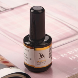 Nail Art Decoration Tip Glue Curing Agent Cured Adhesive