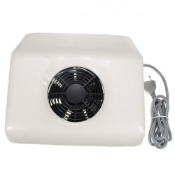 Nail Art Salon Suction Dust Collector Machine Vacuum Cleaner