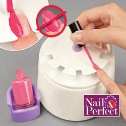 Nail Perfect Instrument Nail Painting Kit Nursing Nail Art Equipment