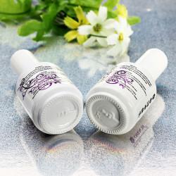 Soak Off UV Topcoat Top Base Gel Primer Nail Art Polish Set