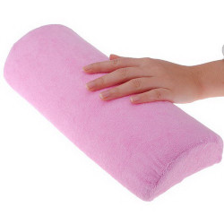 Soft Salon Hand Cushion Rest Pillow Nail Art Manicure Care