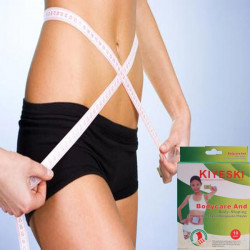 10Pcs Healthy Weight Loss Slim Patch