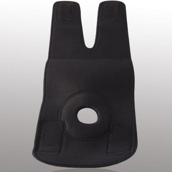 Adjustable Elastic Patella Brace Strap Knee Pads Stabilizer 2021
