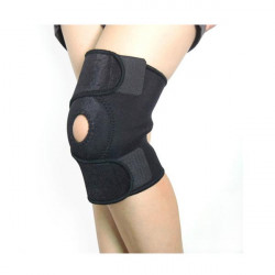 Adjustable Elastic Patella Brace Strap Knee Pads Stabilizer