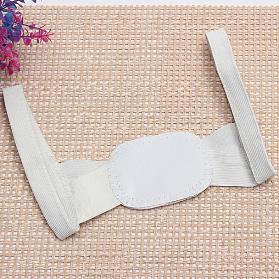 Adjustable Therapy Back Shoulder Brace Support Belt Posture Corrector 2021