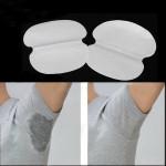 Anti Perspiration Pads Deodorant  Armpit Sweat Absorbing Pads Personal Care
