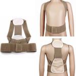 Child Humpback Kyphosis Back Corrector Belt Posture Brace Personal Care