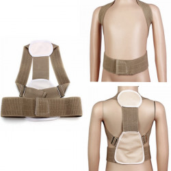 Child Humpback Kyphosis Back Corrector Belt Posture Brace
