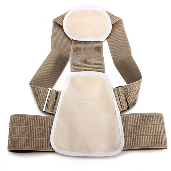 Child Humpback Kyphosis Back Corrector Belt Posture Brace 2021
