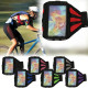 Exercise Gym Sport Phone Armband For Samsung Galaxy S5 i9600
