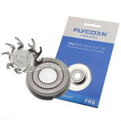 FLYCO FS328 FS330 FS833 FS865 FS878 FS831 Shaver FR6 Razor Knife Net