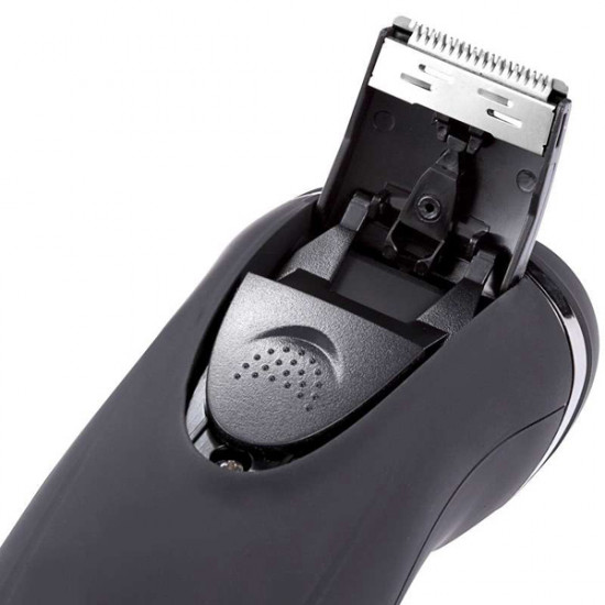 FLYCO FS335 Global Voltage Rechargeable Razor Rotary Electric Shaver 2021