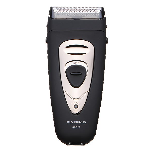 FLYCO FS618 220V Electric Razor Charge Type Reciprocating Shaver Shavers & Hair Removal