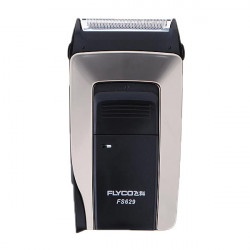 FLYCO FS629 Razor Built-in Rechargeable Plug Electric Shaver