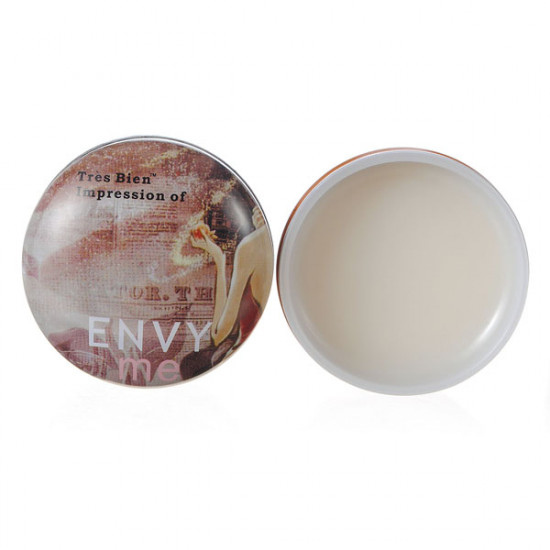Fresh Romantic Fragrance Magic Solid Perfume Envy Me 15ml