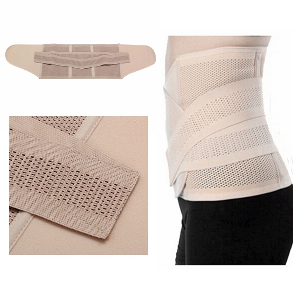 Girdle Postpartum Belly Waist Recovery Belt Tummy Wrap Corset Personal Care