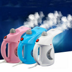 Handheld Mini Garment Steamer Facial Steaming Ironing Humidification Personal Care